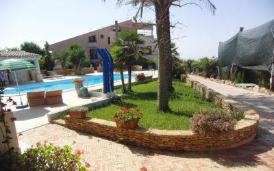 Villa Portopalo mit Pool und Garten (7)