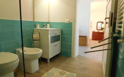 Villa Terrasini Badezimmer (3)