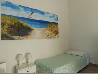 Villa Terrasini Schlafzimmer (3)