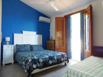 Villa Terrasini Schlafzimmer (4)