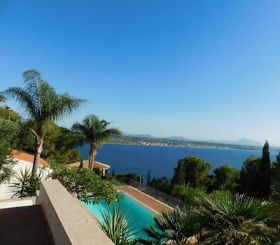 Villa Sizilien  am Meer