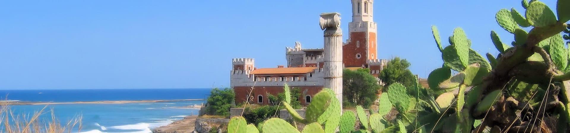 Sizilien Forum, die Sizilien Spezialisten