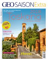 Geosaison  Extra Toskana