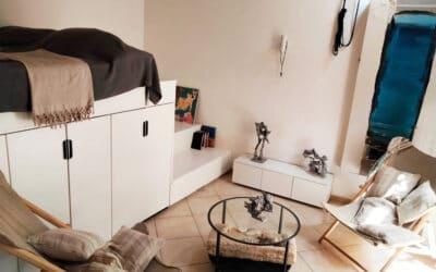 Ferienwohnung Ortigia Schlafzimmer (6)
