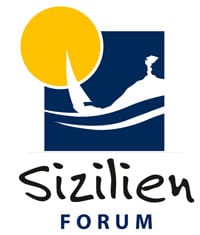 Sizilien Forum Logo Footer