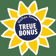 Sizilien Forum Treuebonus